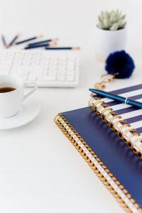 Set goals for yourself as a reading teacher.
