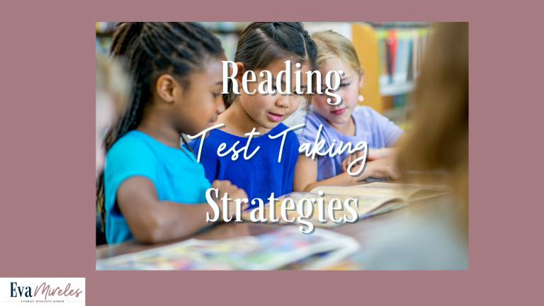Reading-Test-Taking-Strategies